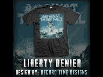 Liberty Denied - T-shirt main photo