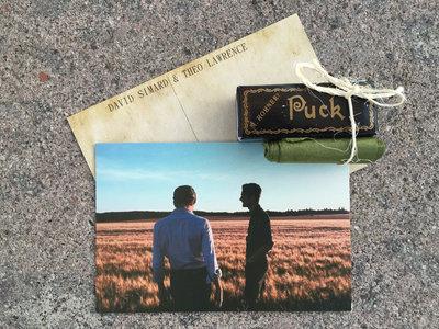 """Summertime Songs in C"" Deluxe Harmonica Package main photo"