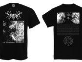"T-Shirt ""De Divinatione Daemonum"" photo"