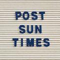 Post Sun Times image