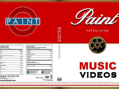 Capsulated: Music Videos (DVD) main photo