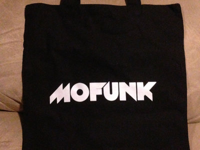 MoFunk Tote Bag main photo