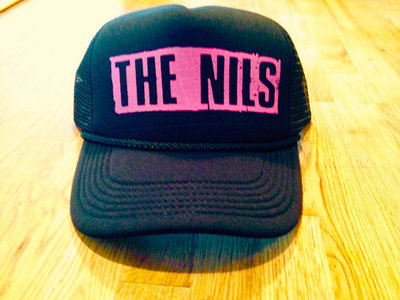 The Nils Official Baseball Cap main photo