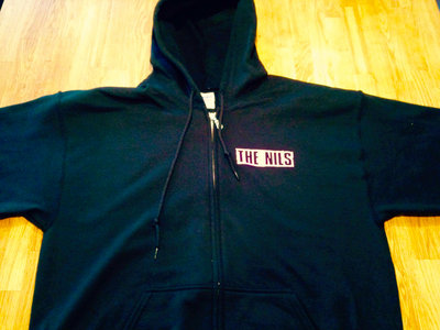 The Nils Official Hoodie main photo