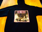 The Nils Official Hoodie photo