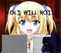 Loli Will Noise Records image