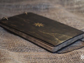 "Notebook ""Black Mara"" photo"