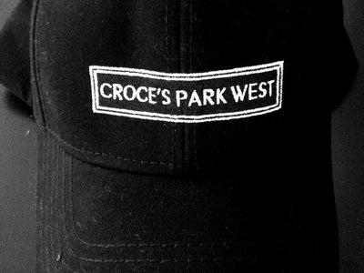 Croce's Park West Baseball Hat main photo