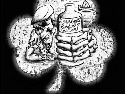 EP Skeleton Tee main photo