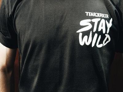 Stay Wild Shirt main photo