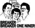 Breaker Breaker One Niner image