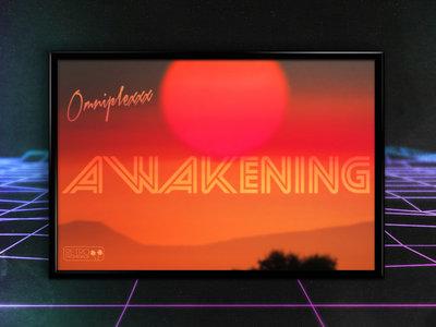 Omniplexxx Awakening Poster main photo