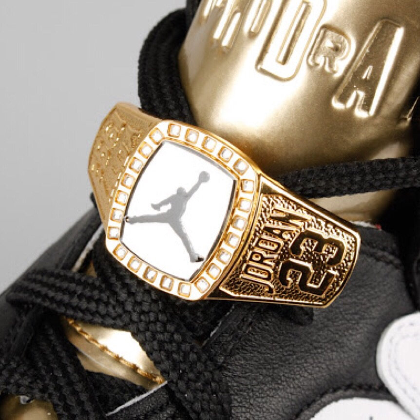 5677e5417b1d2c Nike Air Jordan 7 Retro Championship Pack Champagne photo