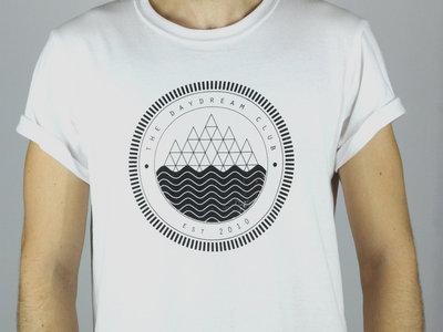 The Daydream Club - Original T-Shirt (White) main photo