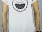 The Daydream Club - Original T-Shirt (White) photo