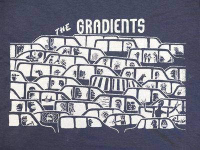 The Gradients T-shirt main photo