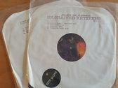 "Unchained Rhythms Part 1 - 12"" Vinyl photo"