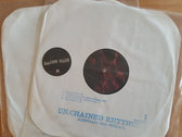 "Unchained Rhythms Part 5 - 12"" Vinyl Release photo"