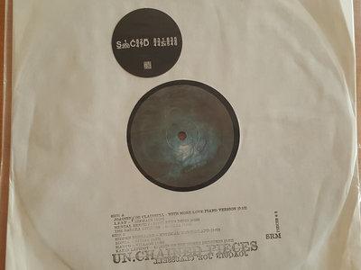 """Unchained Rhythms Pieces 02 - 12"""" Vinyl main photo"""