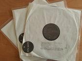"Unchained Rhythms Pieces 02 - 12"" Vinyl photo"