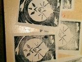 Block Printed Patches, Series 1 photo