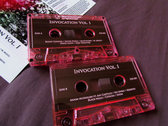 INVOCATION VOL. 1 CASSETTE photo