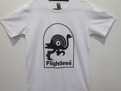 Flightless T-Shirt main photo