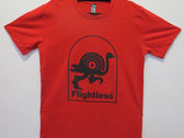 Flightless T-Shirt photo