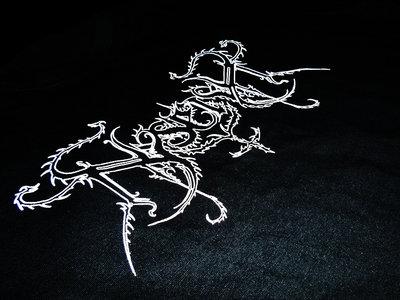 "T-shirt ""Logo / MMIX"" main photo"