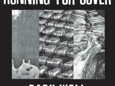 "RUNNING FOR COVER Dark Well 12"" vinyl main photo"