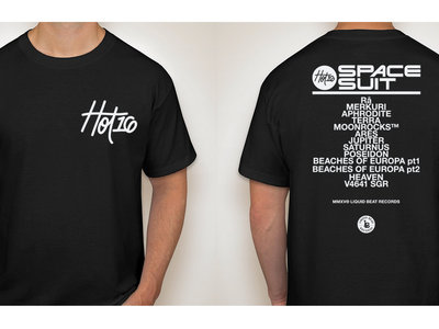 HOT16 - Spacesuit Launch Tee main photo