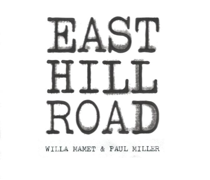 Willa Mamet + Paul Miller