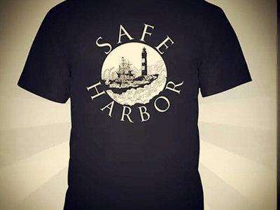 Light House T-shirt Design main photo