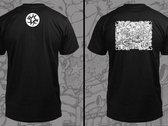 Shayk Volume 1 T-Shirt (art by Rod Kammer) photo