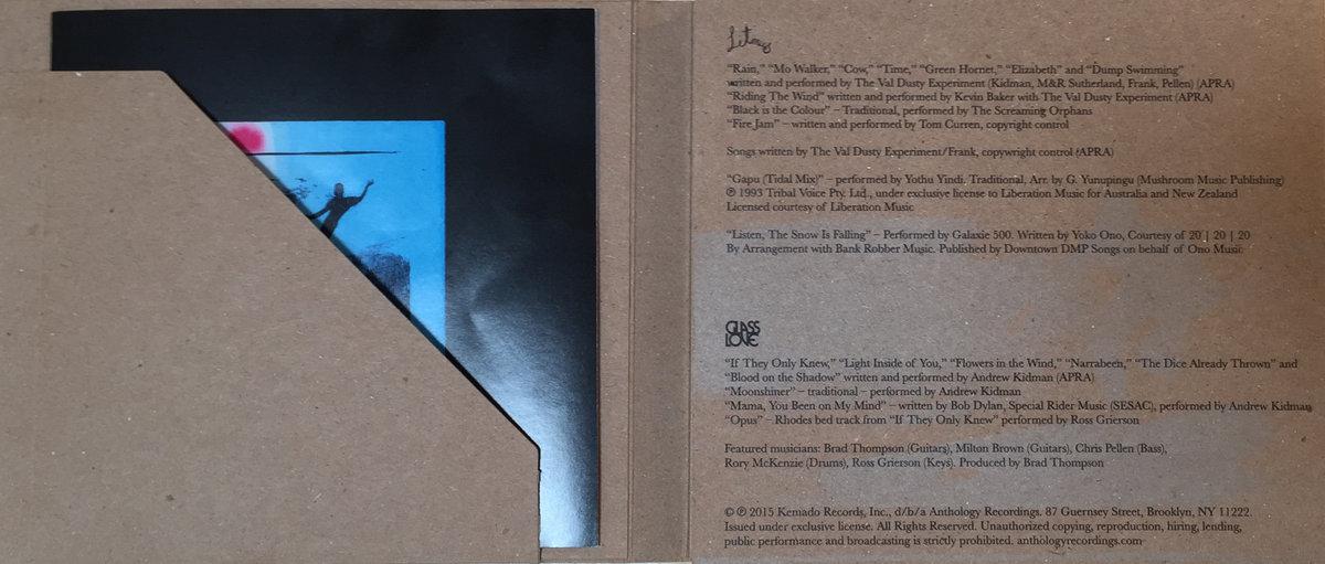 Litmus | Anthology Recordings