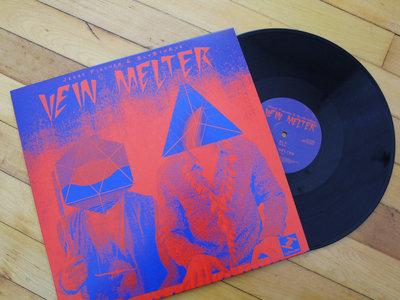 "Vein Melter - Limited Edition 12"" Vinyl main photo"