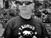 TAURUS TRAKKER T-SHIRT photo