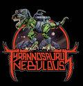 Tyrannosaurus Nebulous image