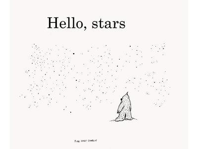 Hello, Stars main photo