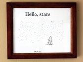 Hello, Stars photo