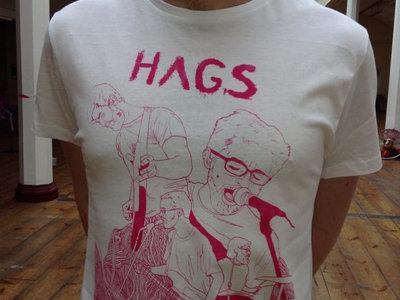 Hags T-Shirt main photo