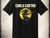 Curly Castro *re.Bel wear T-Shirt* photo
