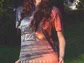 "Psymbionic ""Parallels"" T-Shirt photo"