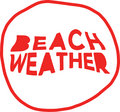 Beach Weather image