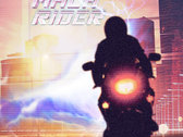 The Encounter - The Mach Rider Poster photo