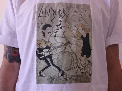 T-Shirt LuvBugs main photo