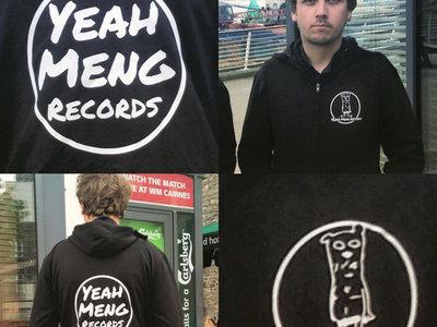 Yeah Meng Records Hoodie main photo