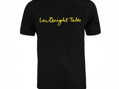 Late Night Tales Ltd Edition T-Shirt main photo