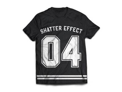 Shatter Effect American Tee main photo