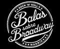 Balas sobre Broadway image